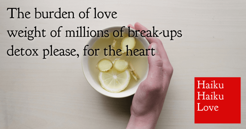 The burden of love