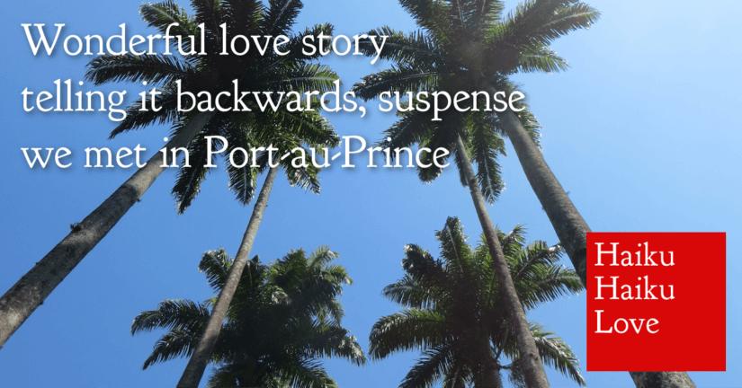 Wonderful love story