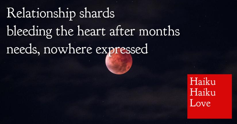 Relationship shards