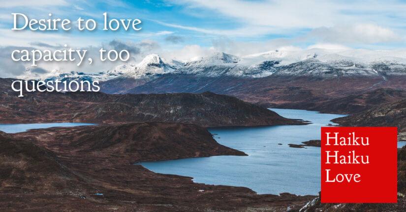 Desire to love