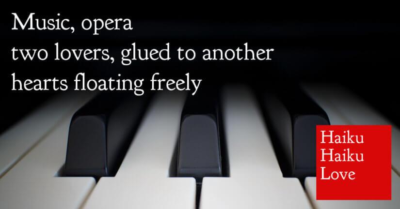 Music, opera