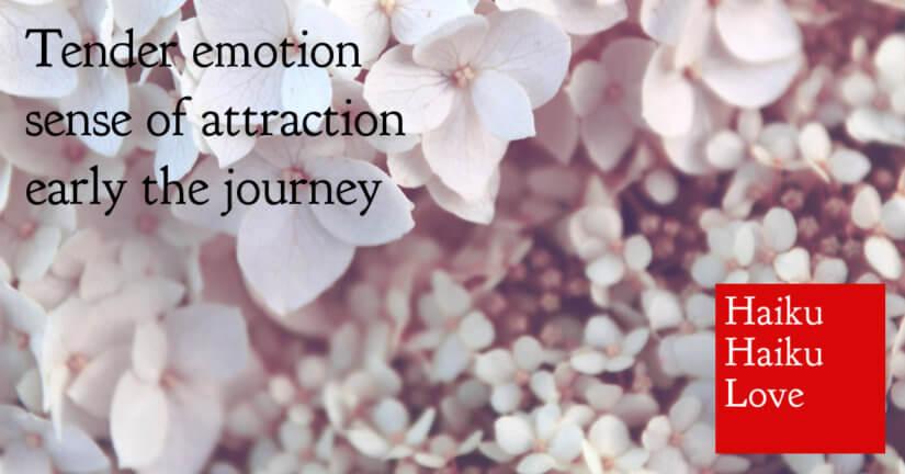 Tender emotion